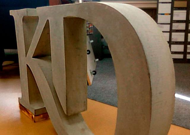 AkmaTex - производитель декоративных бетонных изделий